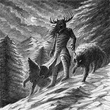Jarnvid wolves 34567